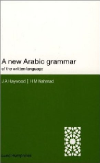 Haywood and Nahmad A New Arabic Grammar of the Written Language